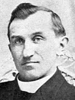 Father Paul Matthias Dobberstein